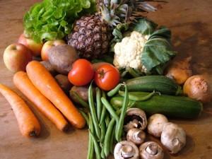 veg& fruit