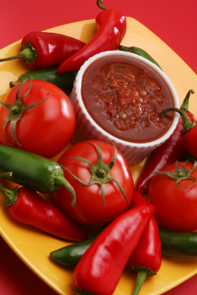 iStock chilli salsa XSmall