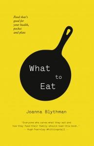 Joanna's brilliant book