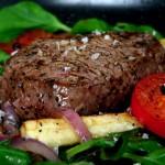 browns steak